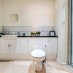 Primary Bedroom Ensuite Bathroom/WC